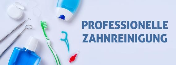 Utensilien der Professionellen Zahnreinigung [©Zerbor, fotolia.com]